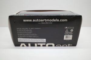 AUTOart  オートアート 1/18 JGTC 2003 GT500 XANAVI NISMO GT-R 700台 限定品- 03