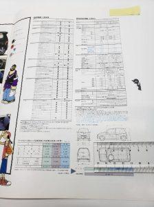 マニアモデルファイル アルトワークスの自動車 カタログ -02
