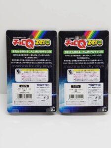 ミニカー 買取事例 チョロQ ZERO スズキ アルトワークス Z-57a/b (HA36S)  -02