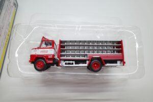 トミカ リミテッド ヴィンテージ T LV-92a ニッサン 3.5トン トラック コカ・コーラ ルートカー-マニアモデル 買取事例 (7)