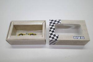 BUB 1-87 XXs PORSCHE ポルシェ Carrera 6 12h Sebring 1967 #42 1000台限定生産-04