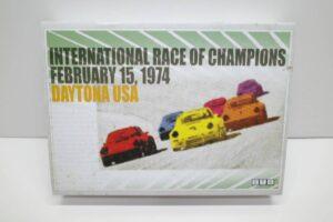 BUB 1-87 XXs Porsche ポルシェ 3.0 6台セット RSR IROC DAYTONA デイトナ-01