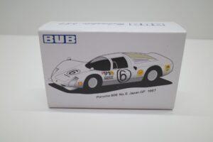 BUB 1/87 XXs PORSCHE ポルシェ 906 #29 静岡ホビーショー-01