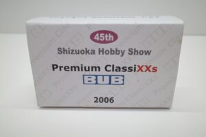 BUB 1/87 XXs PORSCHE ポルシェ 906 #29 静岡ホビーショー-02