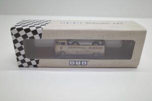 BUB 1/87 XXs VW T1 RennTransporter Porsche ポルシェ 550 Spyder BUNKER-01