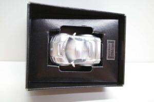 チョロQ 200台限定 Honda ホンダ NSX-R 超精密金属切削ボディ搭載-07