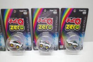 チョロQ ZERO ランチア ストラトス HF ラリー Z- 28b c30a b c-05_rt