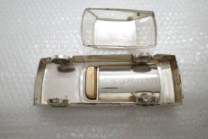 ジャンク ニッサン スカイライン ハードトップ 2000GTX シガレットケース シガーケース 当時物-06