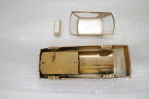ニッサン グロリア 2800 SGL シガレットケース シガーケース オルゴール付き 当時物-06