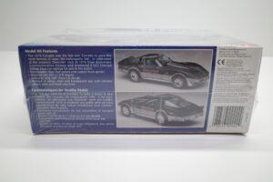 プラモデル レベル モノグラム 1-24 Revell Monogram 1978 シボレー コルベット インディ ペースカー Corvette Indy Pace Car ' (5)