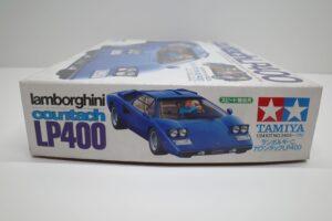 プラモデル 小鹿 タミヤ 1-24 ランボルギーニ カウンタック LP400 スポーツカー No. 05 (2)