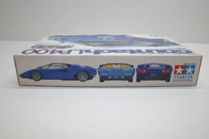 プラモデル 小鹿 タミヤ 1-24 ランボルギーニ カウンタック LP400 スポーツカー No. 05 (4)