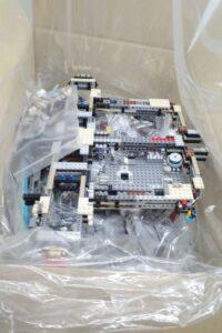 LEGO レゴ 75192 ミレニアム ファルコン STAR WARS スター・ ウォーズ Millennium Falcon (33)