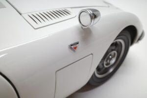 デアゴスティーニ トヨタ 2000GT 1-10 組立済み 完成品 全65号 セット外観 (15)