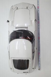 デアゴスティーニ トヨタ 2000GT 1-10 組立済み 完成品 全65号 セット外観 (17)