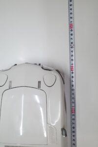 デアゴスティーニ トヨタ 2000GT 1-10 組立済み 完成品 全65号 セット外観 (18)