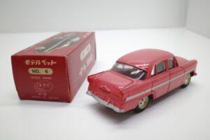 ミニカー アサヒ玩具 ATC モデルペット 6 (11)