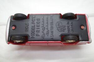 ミニカー アサヒ玩具 ATC モデルペット 6 (12)