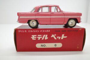 ミニカー アサヒ玩具 ATC モデルペット 6 (16)