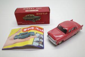 ミニカー アサヒ玩具 ATC モデルペット 6 (2)