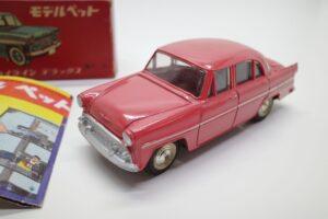 ミニカー アサヒ玩具 ATC モデルペット 6 (3)