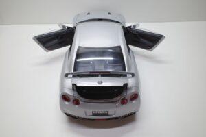 買取事例- イーグルモス GT-R 、冊子、ケース、完成品セット (1)