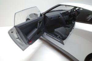 買取事例- イーグルモス GT-R 、冊子、ケース、完成品セット (10)