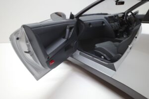 買取事例- イーグルモス GT-R 、冊子、ケース、完成品セット (11)