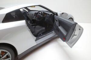 買取事例- イーグルモス GT-R 、冊子、ケース、完成品セット (13)