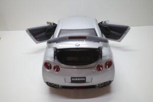 買取事例- イーグルモス GT-R 、冊子、ケース、完成品セット (2)
