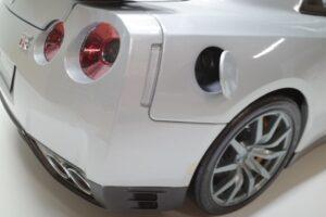 買取事例- イーグルモス GT-R 、冊子、ケース、完成品セット (48)