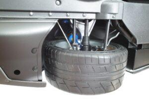 買取事例- イーグルモス GT-R 、冊子、ケース、模型 完成品セットのシャーシ裏面 (4)