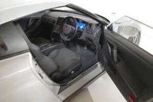 買取事例- イーグルモス GT-R 、冊子、ケース、模型 完成品セットのライト類、内装のイルミネーション風景 (8)