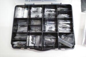 買取事例- イーグルモス GT-R 、冊子、ケース、模型 完成品セットの付属品など (13)