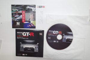 買取事例- イーグルモス GT-R 、冊子、ケース、模型 完成品セットの付属品など (14)