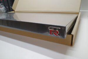 買取事例- イーグルモス GT-R 、冊子、ケース、模型 完成品セットの付属品など (21)