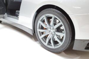 買取事例- イーグルモス GT-R 、冊子、ケース、模型 完成品セットの外観風景 (1)