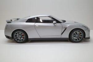 買取事例- イーグルモス GT-R 、冊子、ケース、模型 完成品セットの外観風景 (10)
