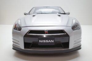 買取事例- イーグルモス GT-R 、冊子、ケース、模型 完成品セットの外観風景 (14)