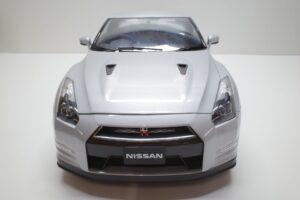 買取事例- イーグルモス GT-R 、冊子、ケース、模型 完成品セットの外観風景 (15)