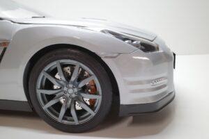 買取事例- イーグルモス GT-R 、冊子、ケース、模型 完成品セットの外観風景 (25)