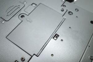 買取事例- イーグルモス GT-R 、冊子、ケース、模型 完成品セットの電池ボックス関連 (1)
