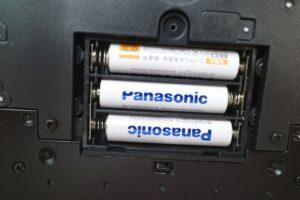 買取事例- イーグルモス GT-R 、冊子、ケース、模型 完成品セットの電池ボックス関連 (5)
