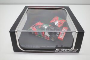 ミニカー 937 hpi・ racing 1-43 マツダ Mazda 787B LM 24h 1991 Winner (1)