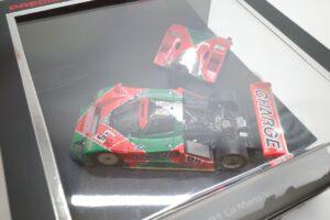 ミニカー 937 hpi・ racing 1-43 マツダ Mazda 787B LM 24h 1991 Winner (13)