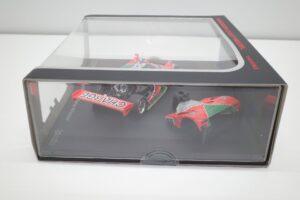 ミニカー 937 hpi・ racing 1-43 マツダ Mazda 787B LM 24h 1991 Winner (3)