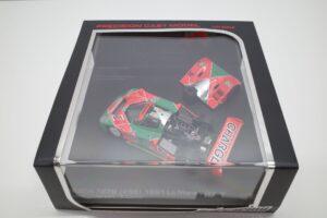 ミニカー 937 hpi・ racing 1-43 マツダ Mazda 787B LM 24h 1991 Winner (8)