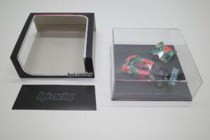 ミニカー hpi・ racing 8039 1-43 マツダ MAZDA 787B #202 1991 JSPC D. KennedyT. yorino (1)