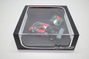 ミニカー hpi・ racing 8039 1-43 マツダ MAZDA 787B #202 1991 JSPC D. KennedyT. yorino (12)