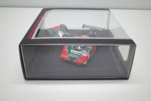 ミニカー hpi・ racing 8039 1-43 マツダ MAZDA 787B #202 1991 JSPC D. KennedyT. yorino (13)